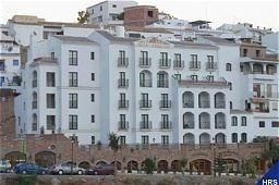 Oferta Viaje Hotel Hotel Villa Frigiliana en Frigiliana