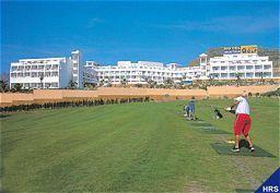 Oferta Viaje Hotel Hotel Servigroup Marina Mar en Mojácar