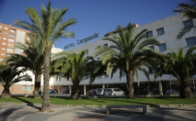 Oferta Viaje Hotel Hotel Campanile Alicante en Alicante