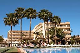 Oferta Viaje Hotel Hotel Globales Santa Ponsa Park en Santa Ponça