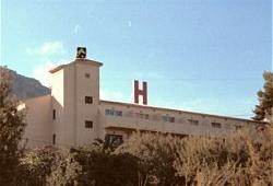 Oferta Viaje Hotel Hotel Rocinante en Calpe