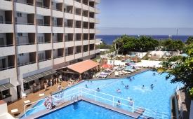 Oferta Viaje Hotel Hotel Catalonia Punta del Rey en Santa Cruz de Tenerife