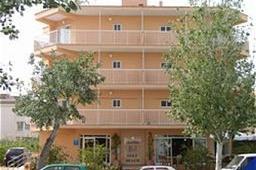 Oferta Viaje Hotel Hotel Golf Beach en Santa Ponça