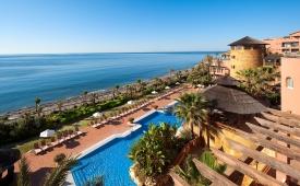 Oferta Viaje Hotel Hotel Elba Estepona & Thalasso-Spa Gran Hotel en Estepona