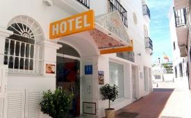 Oferta Viaje Hotel Hotel Puerta del Mar en Nerja