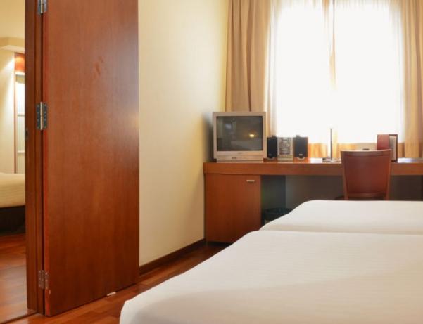 Oferta Viaje Hotel Hotel Acevi Villarroel en Barcelona