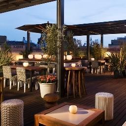 Oferta Viaje Hotel Hotel Pulitzer en Barcelona