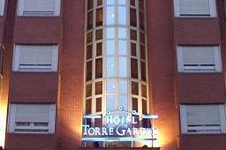 Oferta Viaje Hotel Hotel Silken Torre Garden en Madrid