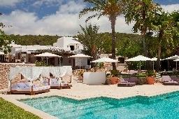Oferta Viaje Hotel Hotel Can Lluc Boutique Country & Villas en Insel - Ibiza