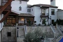 Oferta Viaje Hotel Hotel Condesa de Chinchon en Chinchón
