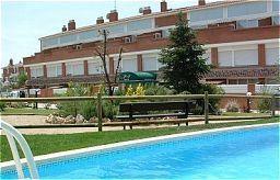Oferta Viaje Hotel Hotel Park Sedó Aparthotel Benstarhotelgroup en Rubí