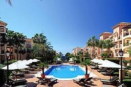 Oferta Viaje Hotel Hotel Marriott's Marbella Beach Resort en Marbella