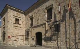 Oferta Viaje Hotel Hotel Parador de Zamora en Zamora
