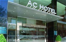 Oferta Viaje Hotel Hotel AC Lleida en Lérida