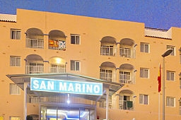 Oferta Viaje Hotel Hotel San Marino en Sant Antoni de Portmany