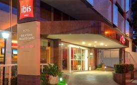 Oferta Viaje Hotel Hotel ibis Vitoria Praia do Canto en Vitoria