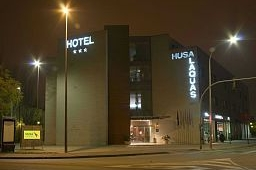 Oferta Viaje Hotel Hotel Alaquás en Alaquàs