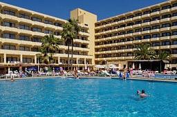 Oferta Viaje Hotel Hotel Sol Alcudia Center Aparthotel en Alcúdia