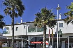 Oferta Viaje Hotel Hotel Sol Los Fenicios en Almuñécar