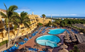 Oferta Viaje Hotel Hotel Sol Jandia Mar Apartamentos en Morro del Jable