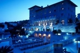 Oferta Viaje Hotel Hotel Hospes Maricel & Spa en Palma de Mallorca