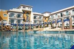 Oferta Viaje Hotel Hotel La Laguna Spa & Golf en Rojales