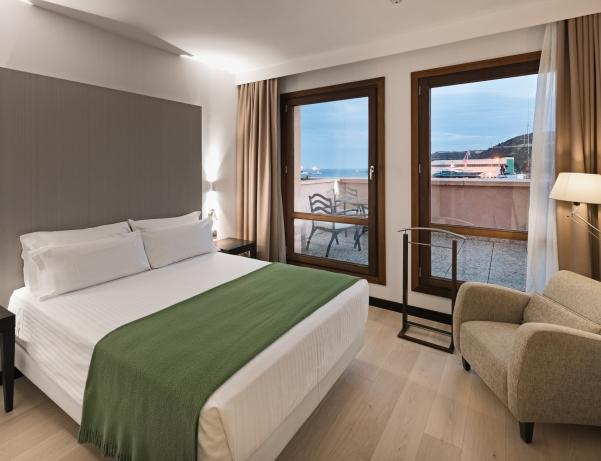 Oferta Viaje Hotel Hotel NH Cartagena en Cartagena