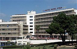 Oferta Viaje Hotel Hotel H TOP Royal Star en Lloret de Mar