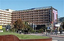 Oferta Viaje Hotel Hotel H TOP Grand Casino Royal en Lloret de Mar