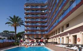 Oferta Viaje Hotel Hotel H Top Calella Palace en Calella