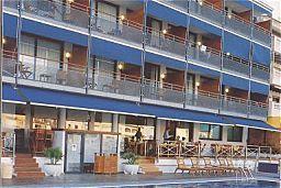 Oferta Viaje Hotel Hotel Port Salins Hotel en Ampuriabrava