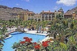 Oferta Viaje Hotel Hotel Cordial Mogán Playa en Mogán
