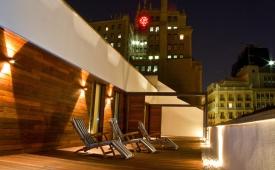 Oferta Viaje Hotel Hotel Siete Islas en Madrid