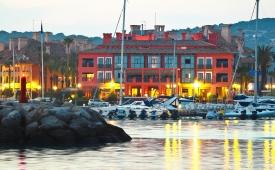 Oferta Viaje Hotel Hotel Club Marítimo en Pueblo Nuevo de Guadiaro-Sotogrande