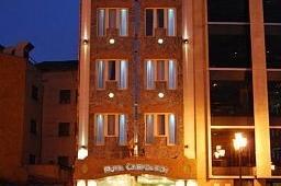 Oferta Viaje Hotel Hotel Campoamor en Oviedo