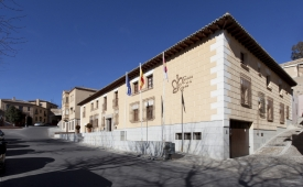 Oferta Viaje Hotel Hotel Casona de la Reyna en Toledo