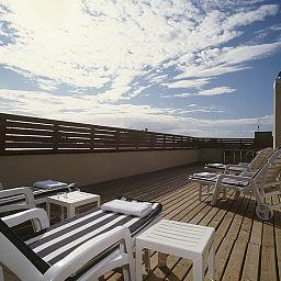 Oferta Viaje Hotel Hotel Sagrada Familia en Barcelona