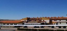 Oferta Viaje Hotel Hotel Mozarbez Salamanca en Salamanca