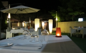 Oferta Viaje Hotel Hotel SFR Palacio Garvey en Jerez de la Frontera