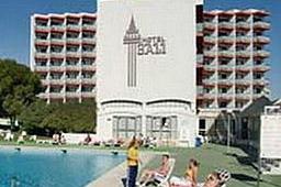 Oferta Viaje Hotel Hotel Medplaya Bali en Benalmádena