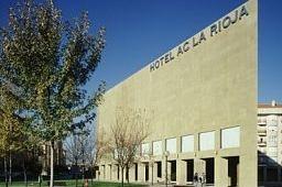 Oferta Viaje Hotel Hotel AC La Rioja en Logroño