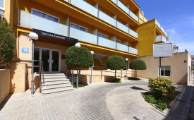 Oferta Viaje Hotel Hotel Zurbarán en Palma de Mallorca