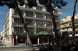 Oferta Viaje Hotel Hotel Balear en Palma de Mallorca