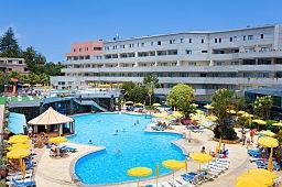Oferta Viaje Hotel Hotel Gran Turquesa Playa en Puerto de la Cruz