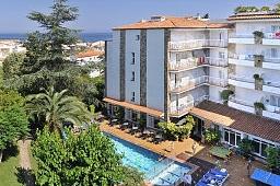 Oferta Viaje Hotel Hotel GHT Neptuno en Tossa de Mar