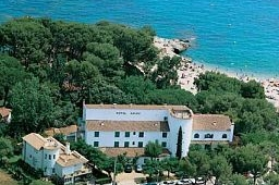 Oferta Viaje Hotel Hotel GHT Xaloc en Platja d`Aro