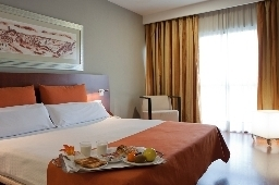 Oferta Viaje Hotel Hotel EuroBarcelona Granvia Fira en L'Hospitalet de Llobregat