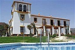 Oferta Viaje Hotel Hotel Cerro de Hijar en Tolox