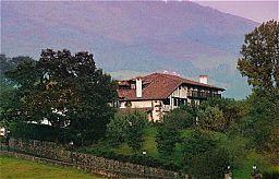 Oferta Viaje Hotel Hotel Señorío de Ursua en Arizkun
