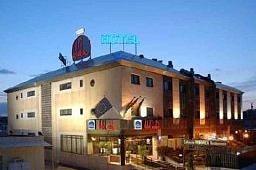 Oferta Viaje Hotel Hotel Aida en Torrejón de Ardoz